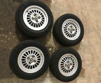 Cerchi Alfa Romeo