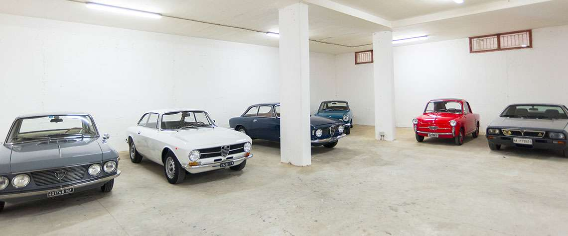 Vida Motors Esposizione Auto