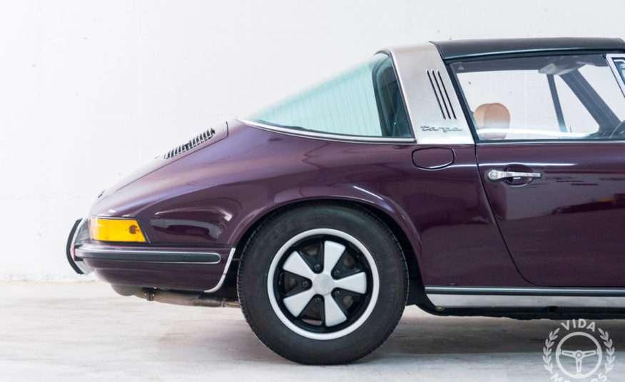 Porsche 911 T Targa