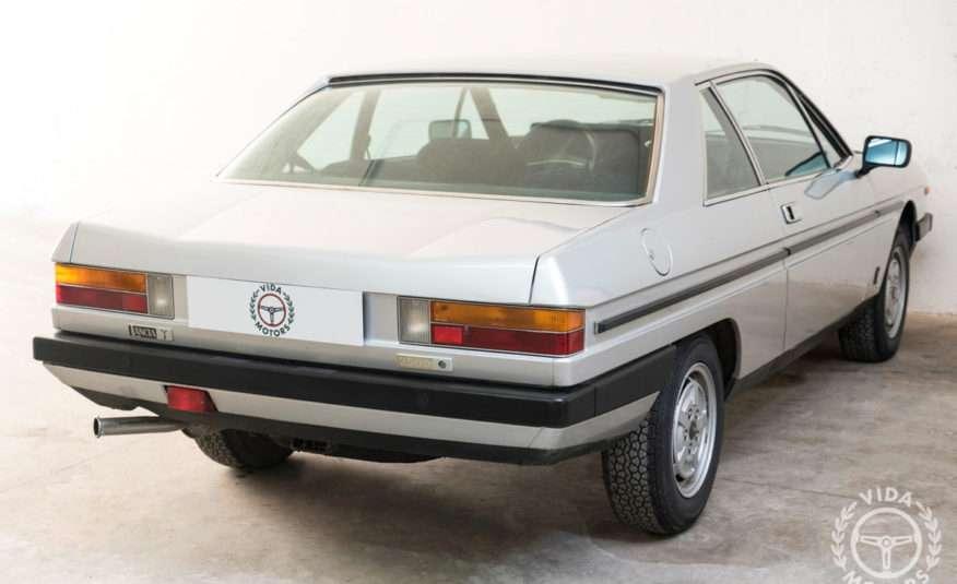 Lancia Gamma Coupe 2500