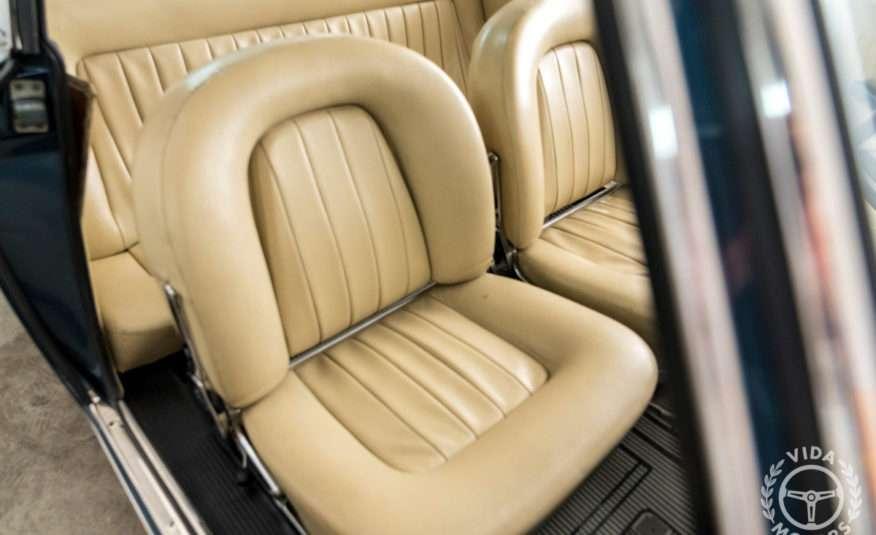 Lancia Fulvia Rallye 1.3 S