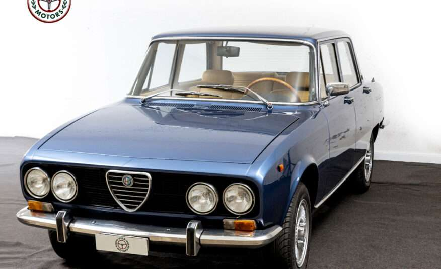 Alfa Romeo 2.0 Berlina in vendita