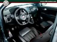 ABARTH 695 LIMITED EDITION