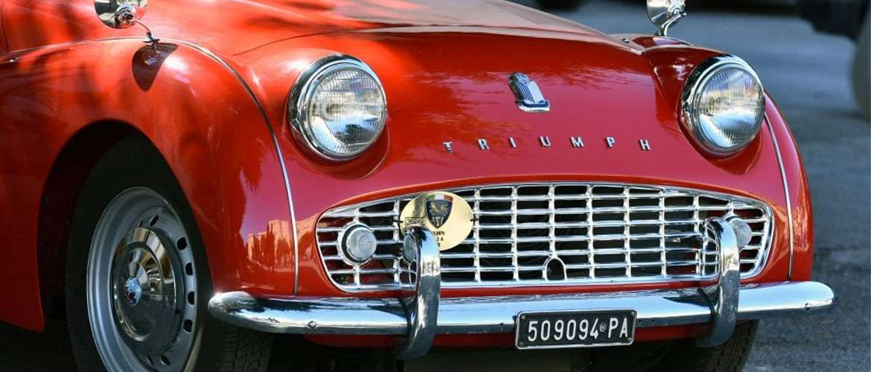 Targhe auto d'epoca originali: come recuperarle