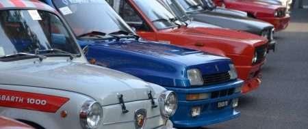 Vantaggi di un'auto Storica: Benefici su Bollo e Assicurazione