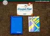 FIAT COUPE 2.0 20V