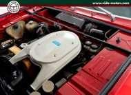 FIAT 124 SPORT 1.6